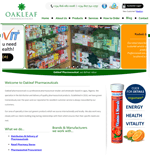 Oakleaf Pharmaceutical